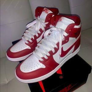 Air Jordan 1 New beginning pack